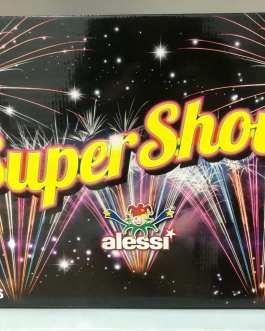 Supershow 280 lanci