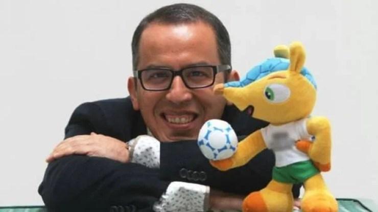 Daniel Peredo