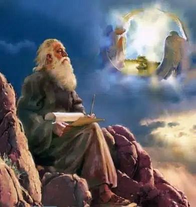 Apostol Juan vision Apocalipsis