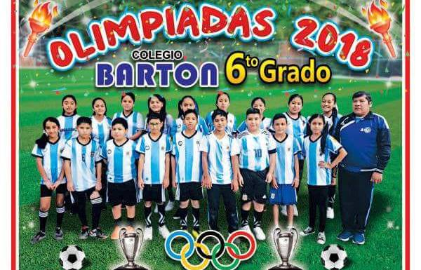 Colegio Barton