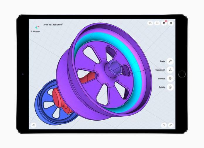 el Nuevo iPad Pro 2 fecha de lanzamiento, precio y especificaciones