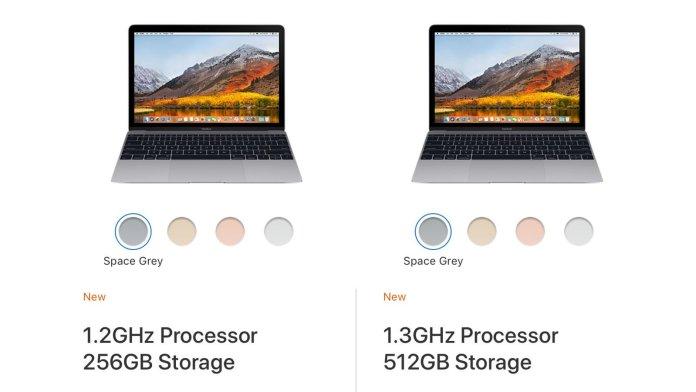 el Nuevo MacBook de 2018, fecha de lanzamiento, precio y especificaciones: 2017 formación