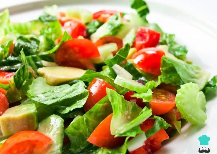 Dieta para bajar la presión alta