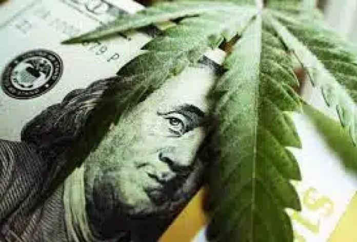 Acciones de Marihuana