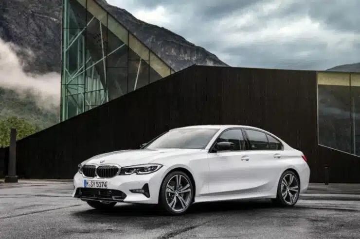 Corea del Sur le declara la guerra (judicial) a BMW