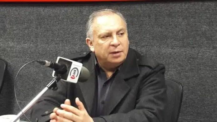 América TV demanda por difamación a periodista Hugo Guerra-Pysnnoticias