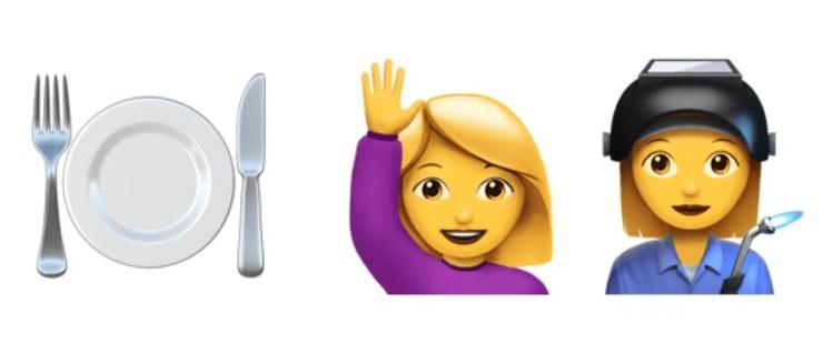 iOS 13 fecha de lanzamiento y nuevas características: Emoji de búsqueda