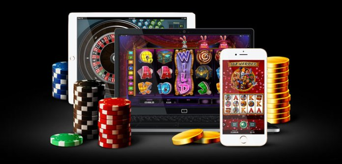 casinos moviles