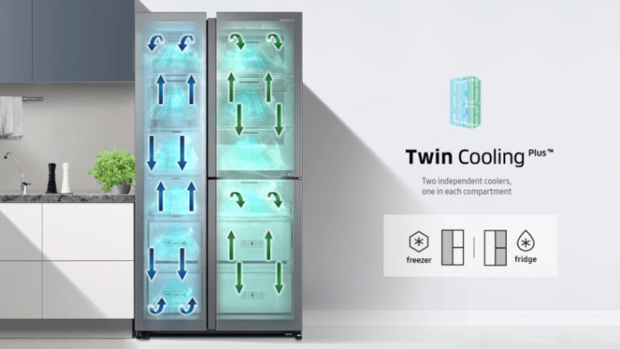Twin Cooling