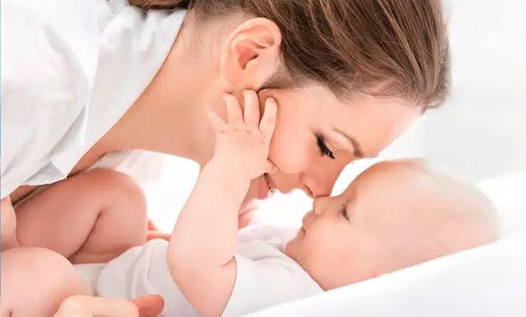 hongos boca crío lactación materna