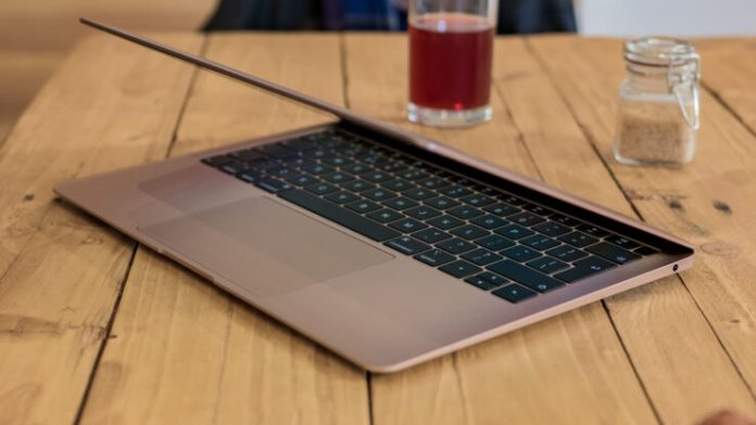 el MacBook Air de 2019