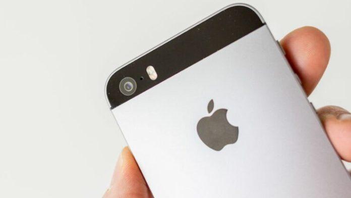 b96f5bdef6a El Iphone Se 2 Fecha De Lanzamiento Precio Y Especificaciones