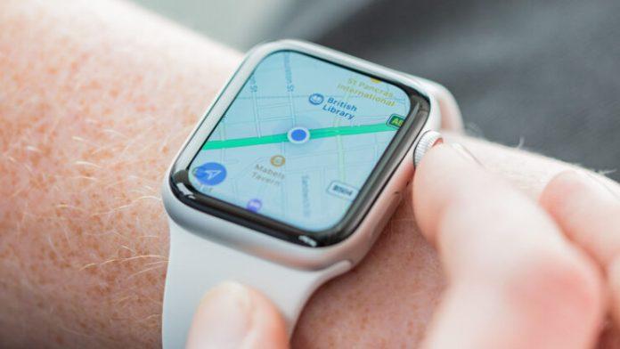Apple Watch de la Serie 5 fecha de lanzamiento, precio y especificaciones: Diseño