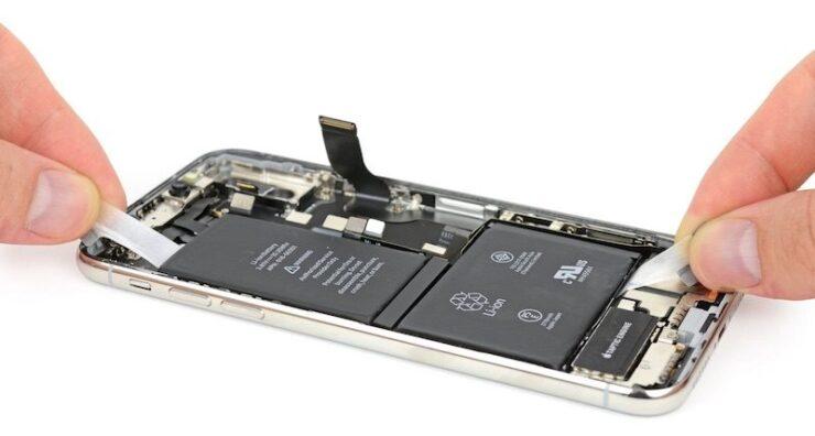 Apple ahora reparará los iPhone con baterías no oficiales — Cambio de política