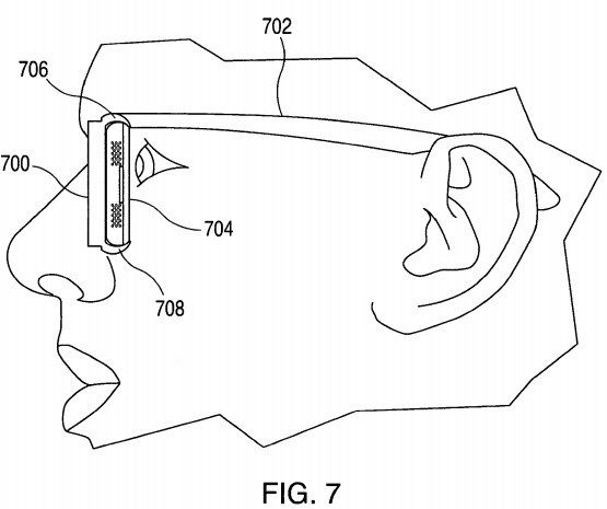 Apple AR & VR: Patente