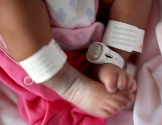 nace bebé