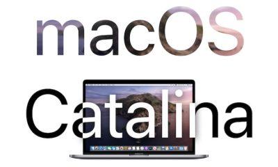 test macOS 10.15
