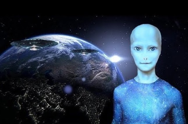razas de extraterrestres según wikipedia