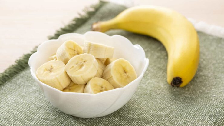 plátano