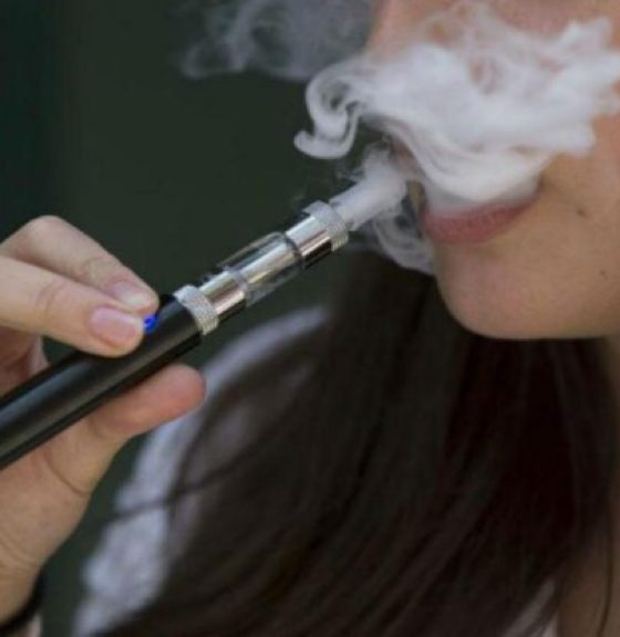 cigarros electrónicos
