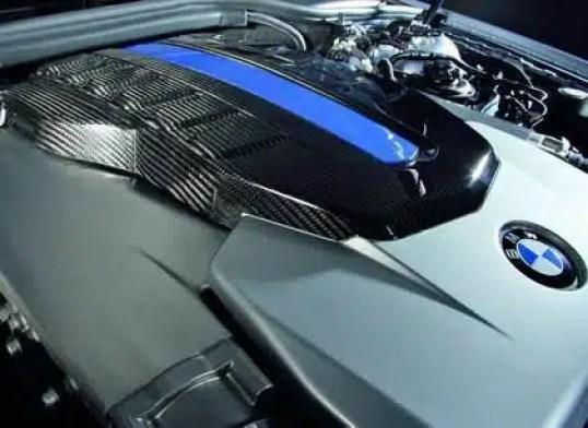 BMW Hidrógeno