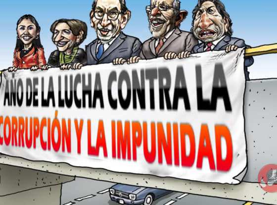 política en el Perú