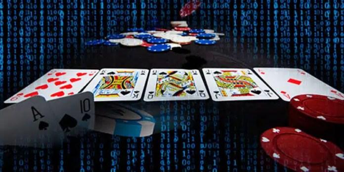 Póquer en Linea