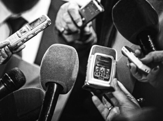 periodistas apristas