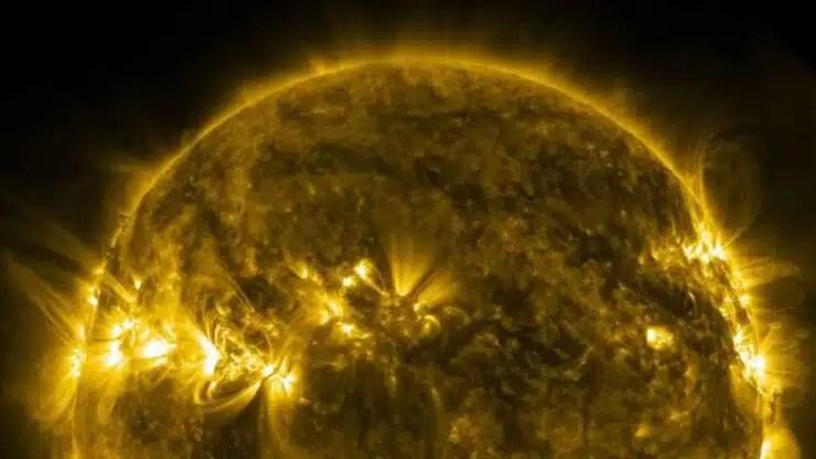 fotos del sol
