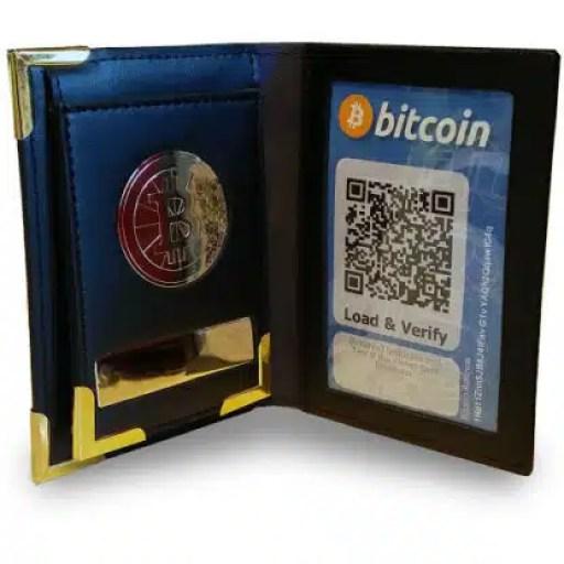 bitcoin cartera