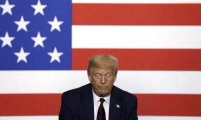 Donald Trump Sugiere Aplazamiento de Elecciones