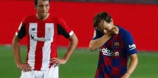Juventus y Barcelona planean Intercambio de jugadores