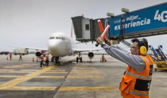 Perú reanudará vuelos