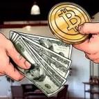 bitcoin cambiar por dinero