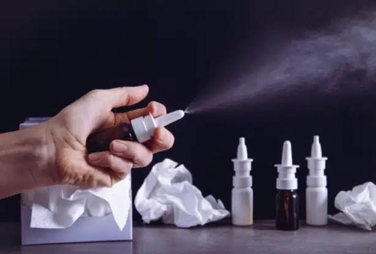 spray nasal covid-19