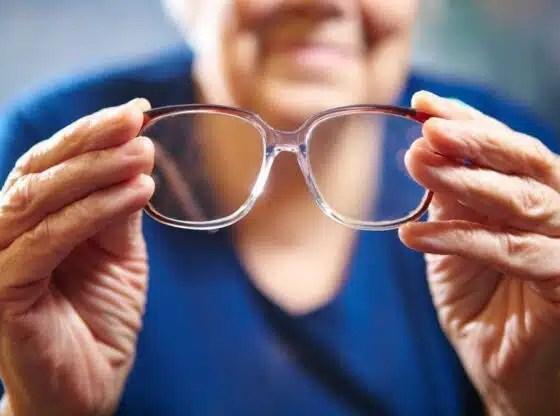 enfermedades oculares en ancianos