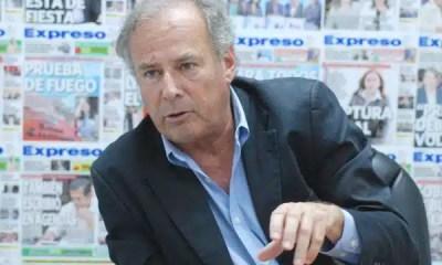 Alfredo Barnechea