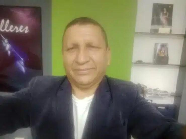 presidente de FEDEGAMA,Edward Raymundo
