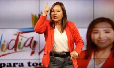Nidia Vilchez