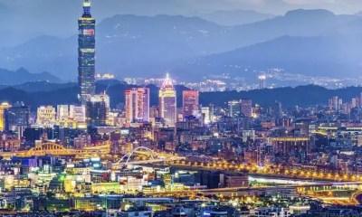 Taiwan