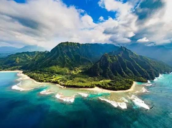 trabajar Hawai
