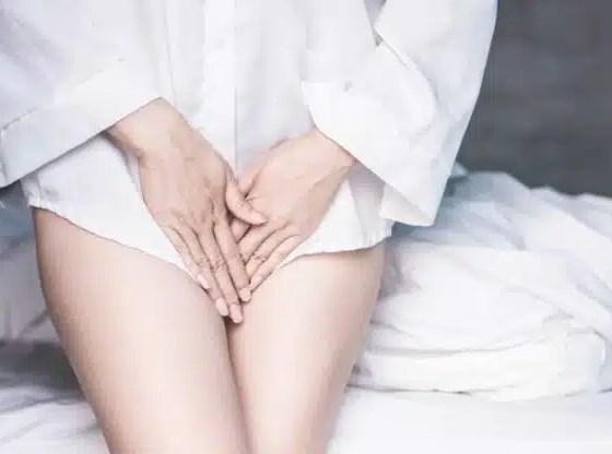 picazón en la vagina