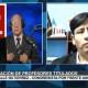 Entrevista a congr. Luis Ancalla Gutiérrez