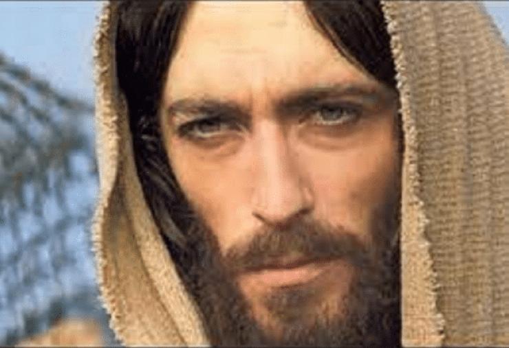 Jesús de Nazaret PNG