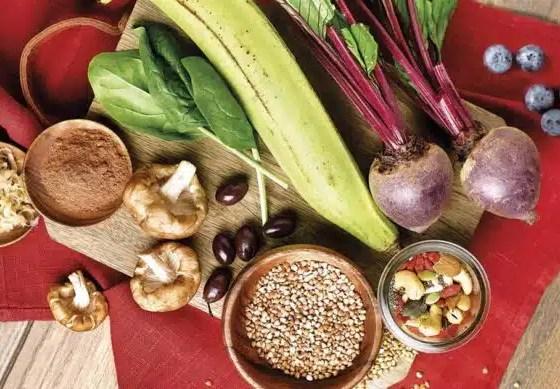 alimentos que regulan el azúcar en la sangre