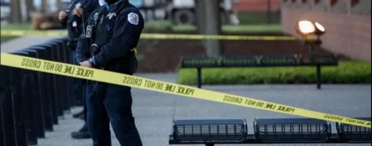 Pistolero mata a 8 personas y se quita la vida en Indianápolis