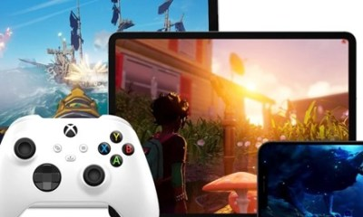 Xbox Cloud Gaming entra en fase beta en Windows 10 e iOS
