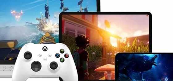 Xbox Cloud Gaming entra en fase beta en Windows 10 e iOS