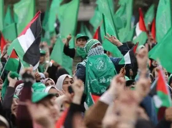 Hamas: ¿Cuál es el grupo palestino que se enfrenta a Israel?
