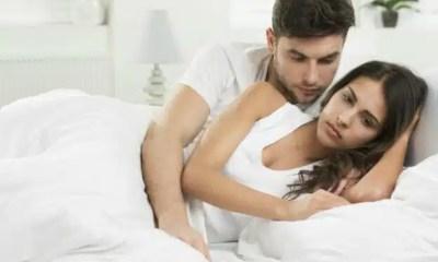 deseo sexual femenino
